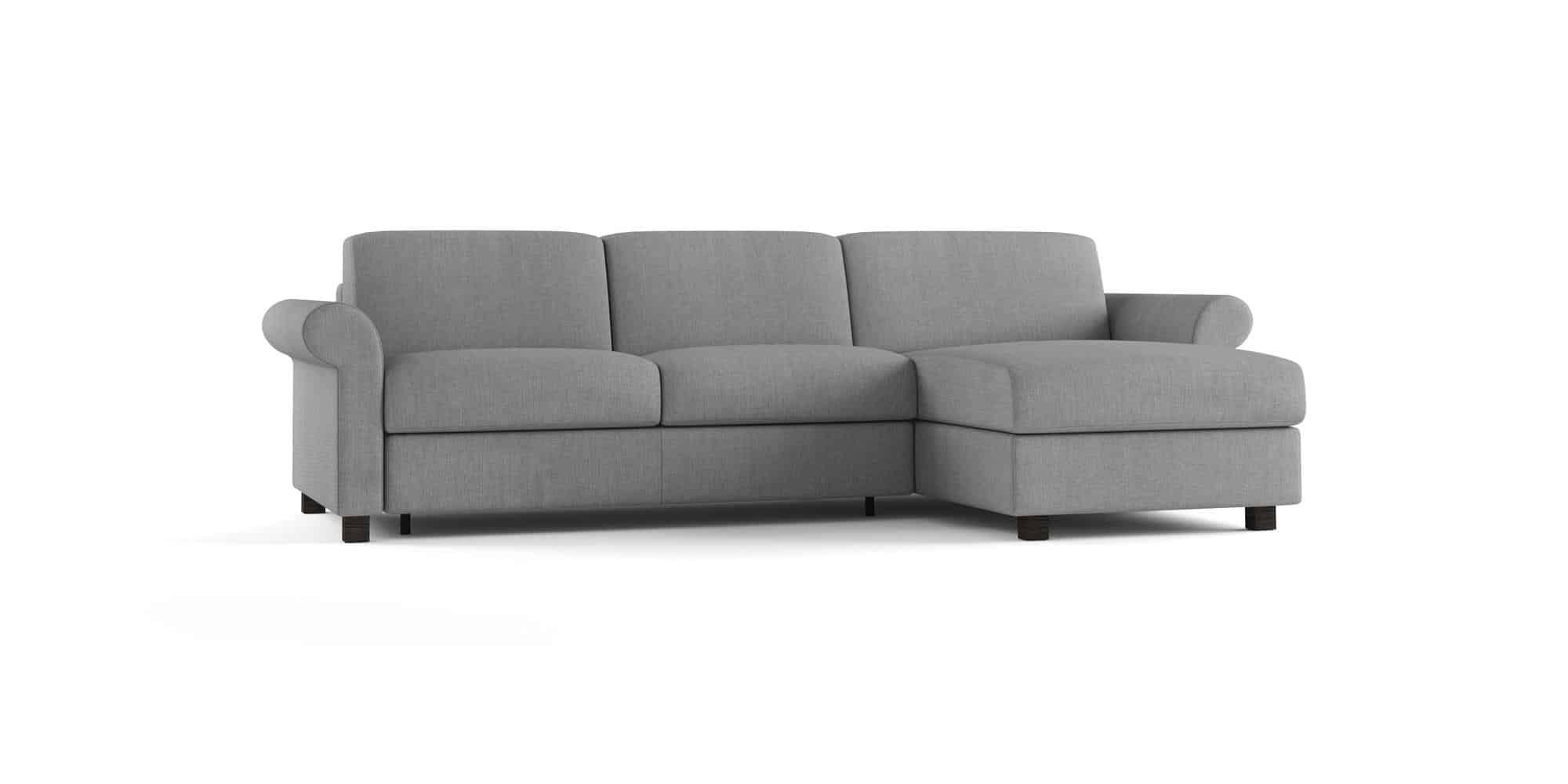 Amerigo classic – Composizione con Chaise Longue – 260×166