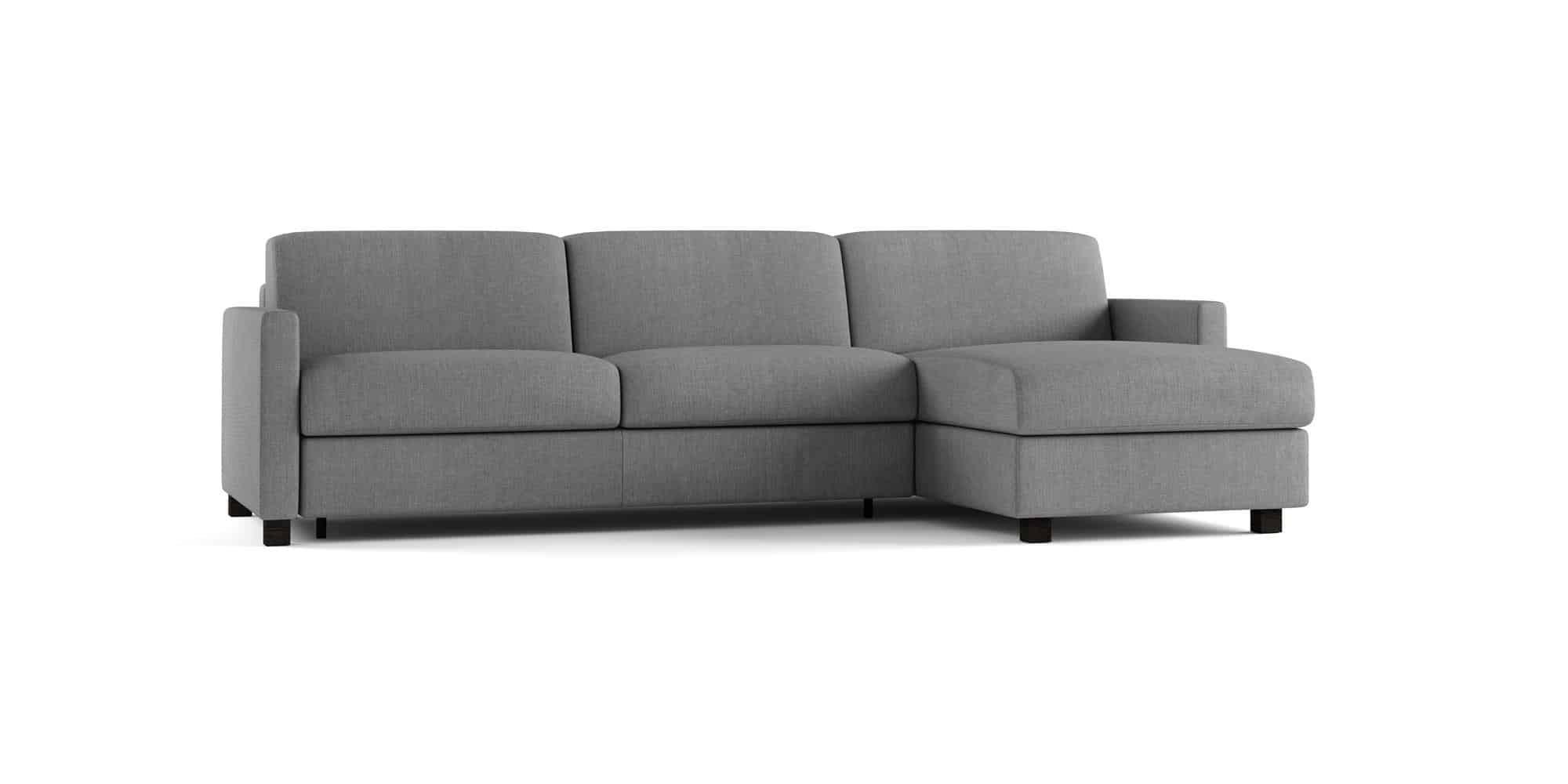 Amerigo small – Composizione con Chaise Longue – 260×166