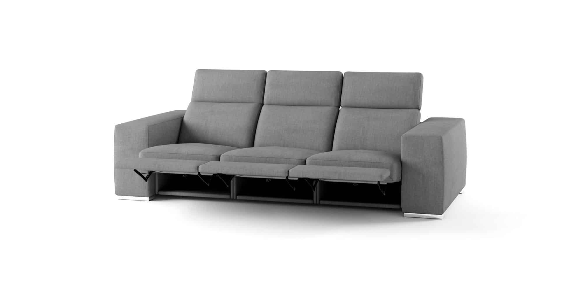Bellagio large – Composizione lineare – 252×110(160)